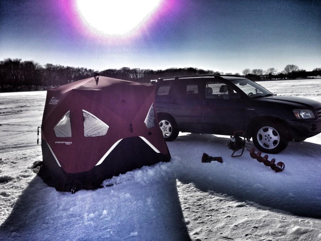 2013 Ice season